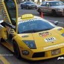 Taxistul